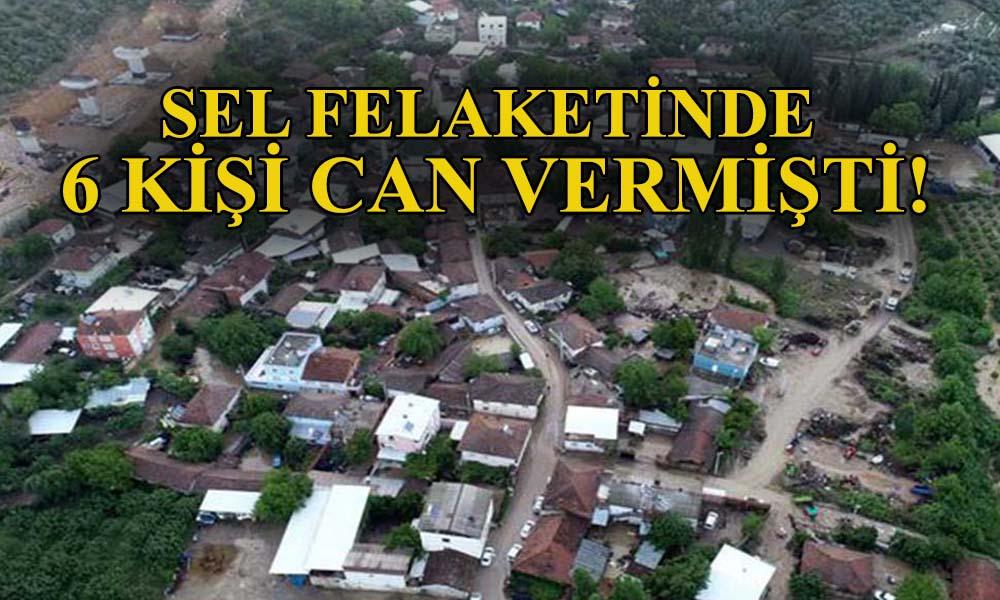 İşte ikram ve reklama 81 milyon lira harcanan Bursa'da dere ıslahına ayrılan bütçe!