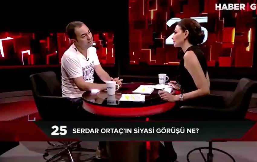 Haluk Kırcı gitti, Serdar Ortaç geldi: '12 Ada'yı da alacağız, göreceksiniz'