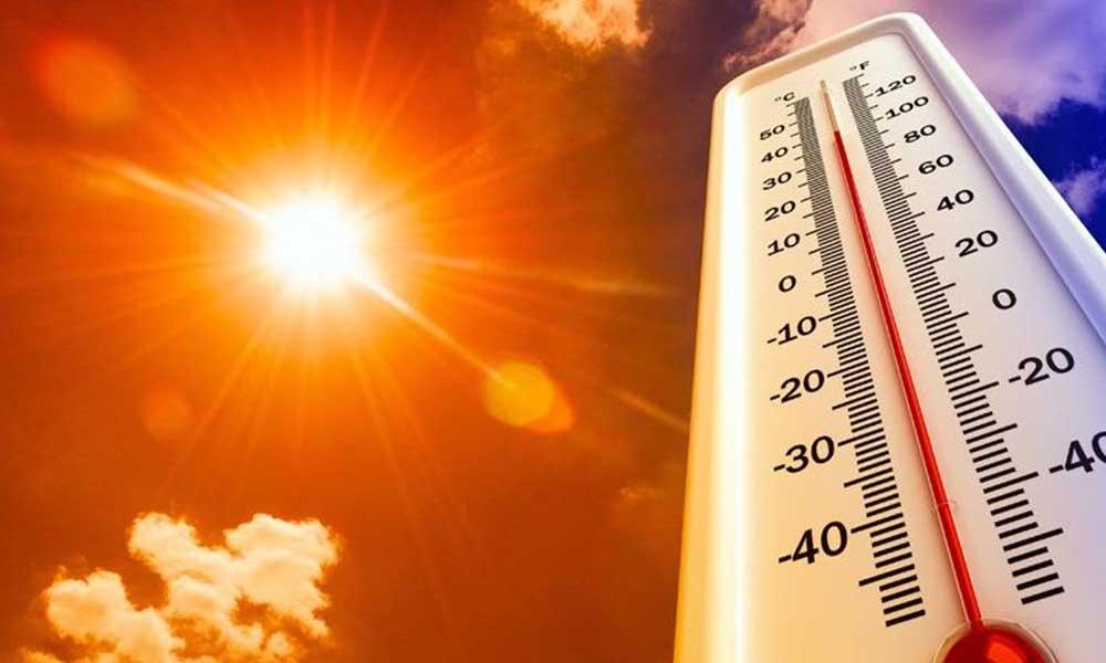 Dünya Meteoroloji Örgütü'nden sıcak hava uyarısı