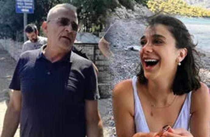 Pınar'ın babasının isyanı: Kızımı teşhis edemedim!