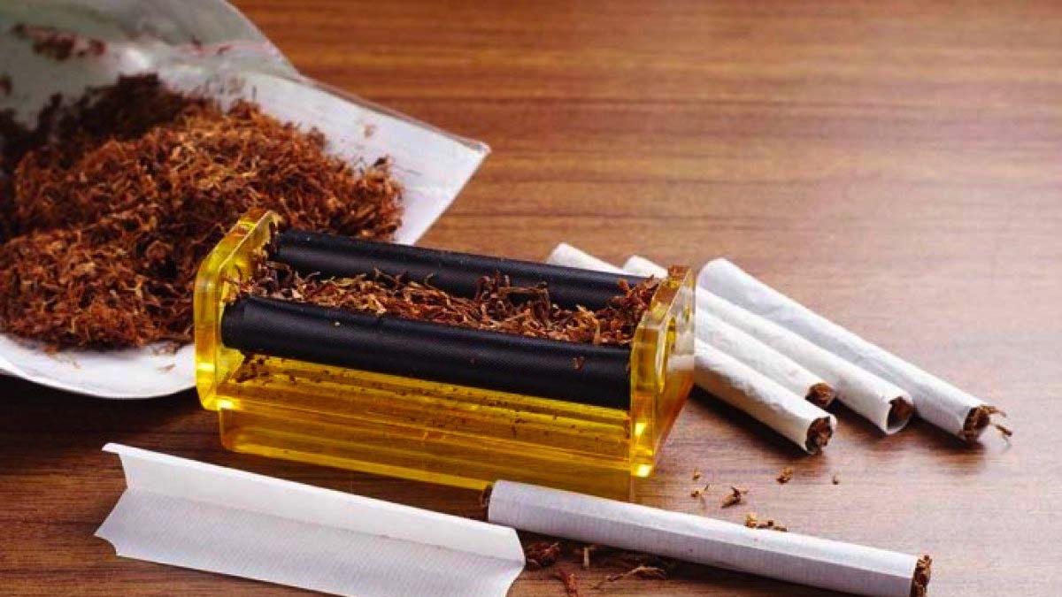 Sarma sigaraya yasak geldi: Yasağa uymayanlara 3 yıldan 6 yıla kadar hapis cezası