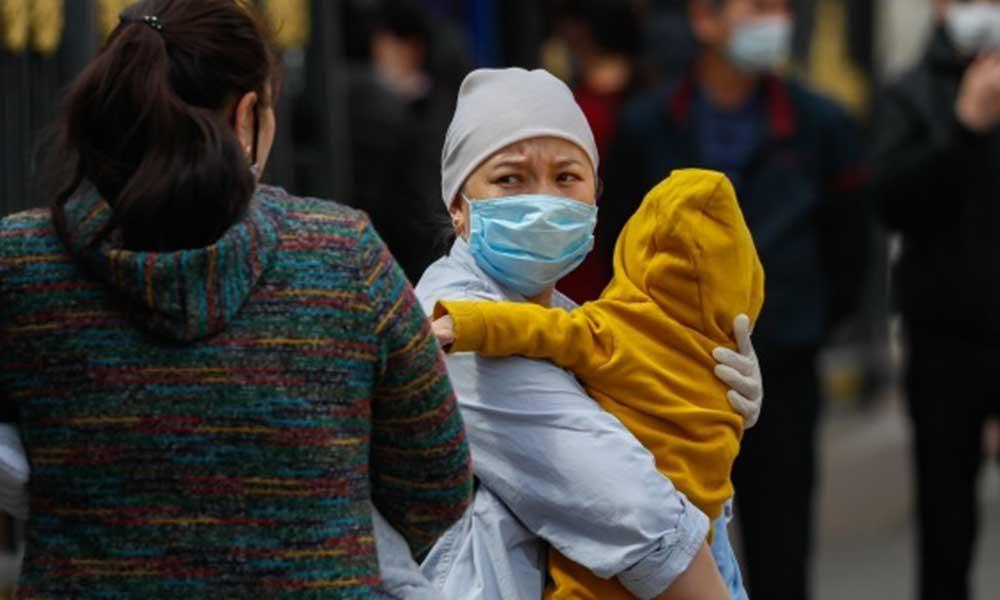 Şili'de korkutan koronavirüs tablosu: Çocuk hasta sayısı yüzde 900 arttı