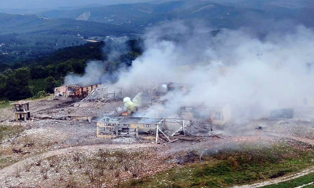 Kimya Mühendisleri Odası: Yangınlar, patlamalar, ölümler kaza değildir