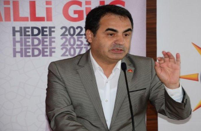 İşte AKP'nin çoklu barosu! Sivas Katliamı sanıkları baro kuruyor…