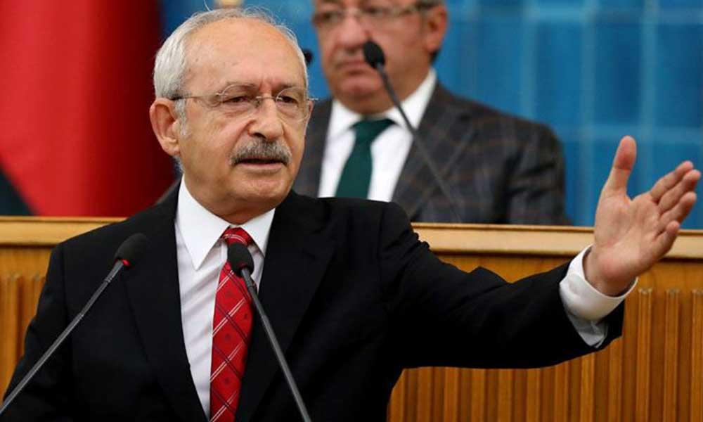 Kılıçdaroğlu, Suruç Katliamı'nda hayatını kaybedenleri andı