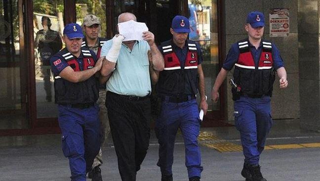 Tacizci, dövüldüğü iddiasıyla tazminat davası açtı