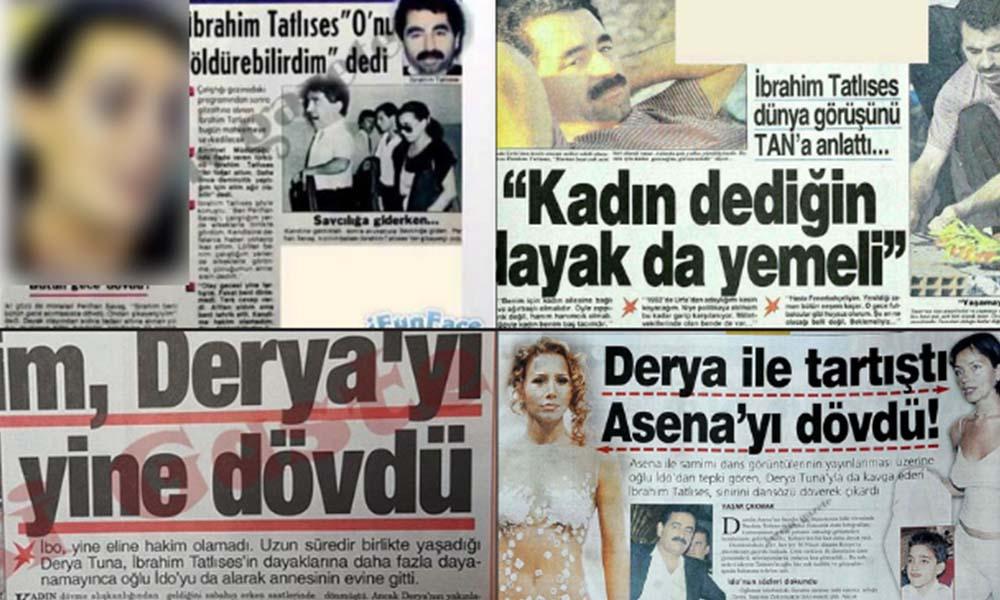 İbrahim Tatlıses'ten dikkat çeken 'Pınar Gültekin' tepkisi: 'Hangi filmi seyrettin?'
