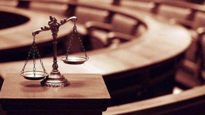 TBB üyelerinden milletvekillerine çağrı: 'Bu hukuk çığlığına kulak verin'
