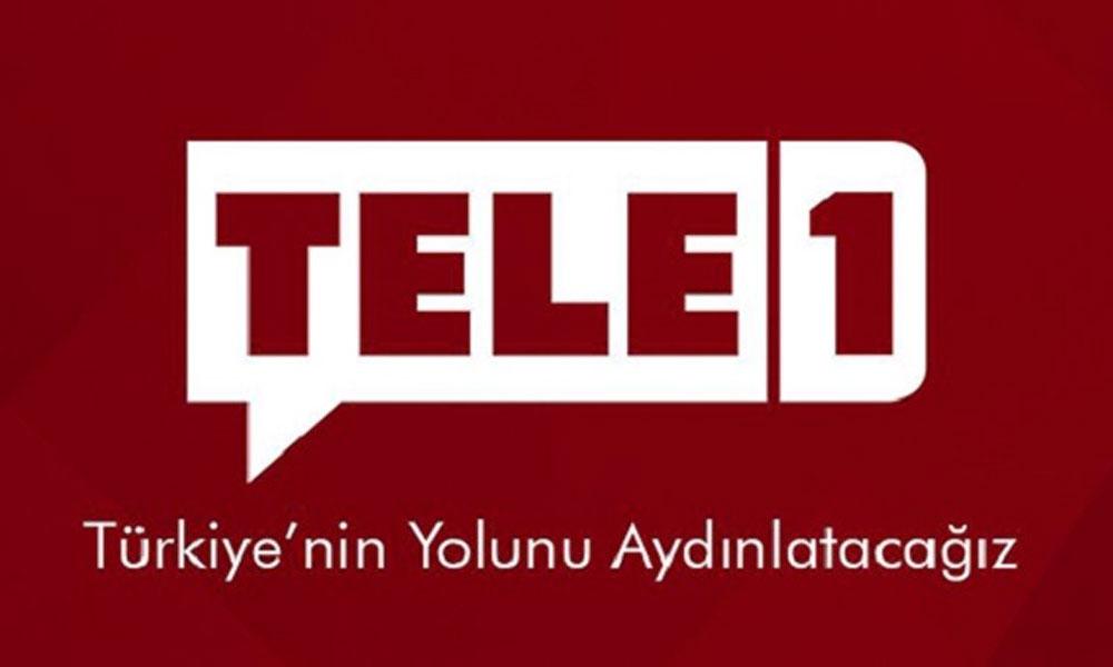 TELE1 susmayacak! Mahkeme RTÜK'ün TELE1'i karartma kararına dur dedi