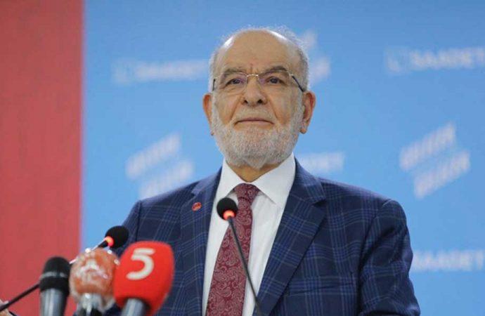 Karamollaoğlu'ndan 'İnsan Hakları Eylem Planı' yorumu