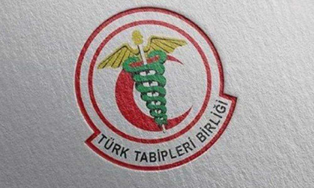 TTB'den sert açıklama: Bedelini sağlık çalışanları ve toplum olarak ödüyoruz