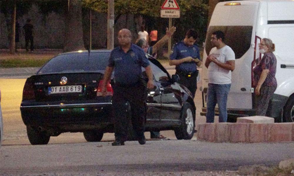 Sokak ortasında pompalı tüfekle ateş açtı: 3 yaralı
