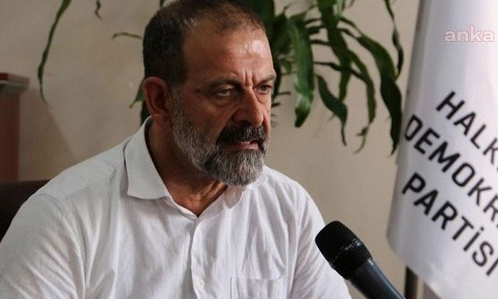 HDP'den ihraç edilen Tuma Çelik'ten açıklama: Beni tehdit ve taciz etti