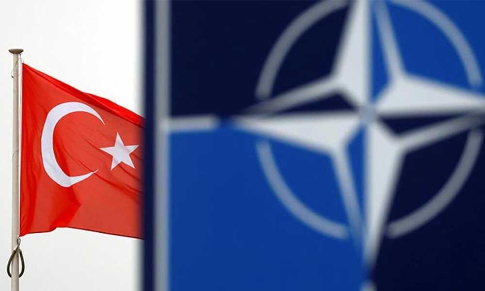 Türkiye NATO savunma planına blokajı kaldırdı