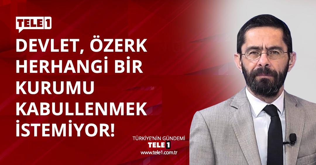 AKP güçlü olduğu için değil, zayıf olduğu için bu hamleleri yapıyor.