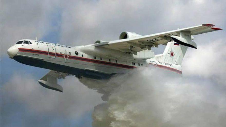 Orman Bakanlığı'nın kiraladığı uçakların maliyeti dudak uçuklattı