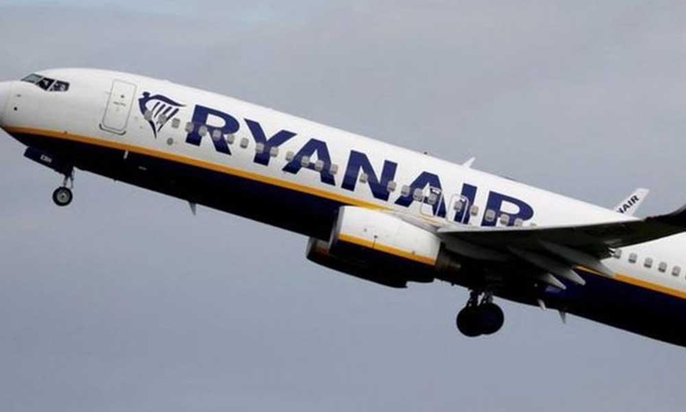 Uçakta bulunan 'bomba notu' paniğe neden oldu