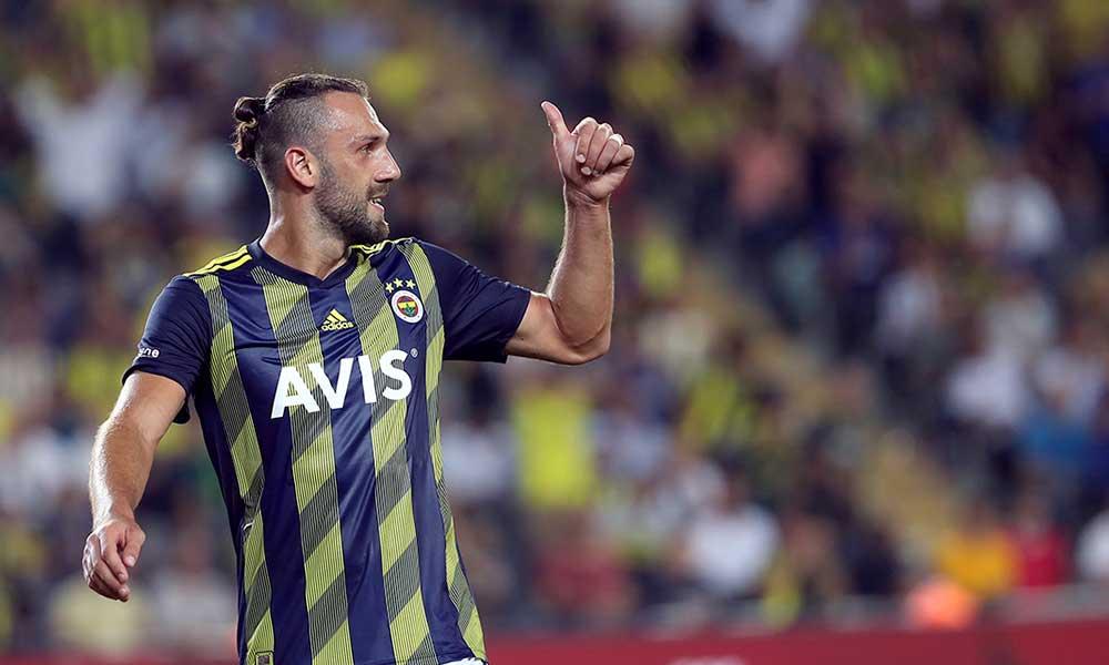 Fenerbahçeli yıldız Vedat Muriqi İtalyan devi ile anlaştı! İşte transferin detayları…