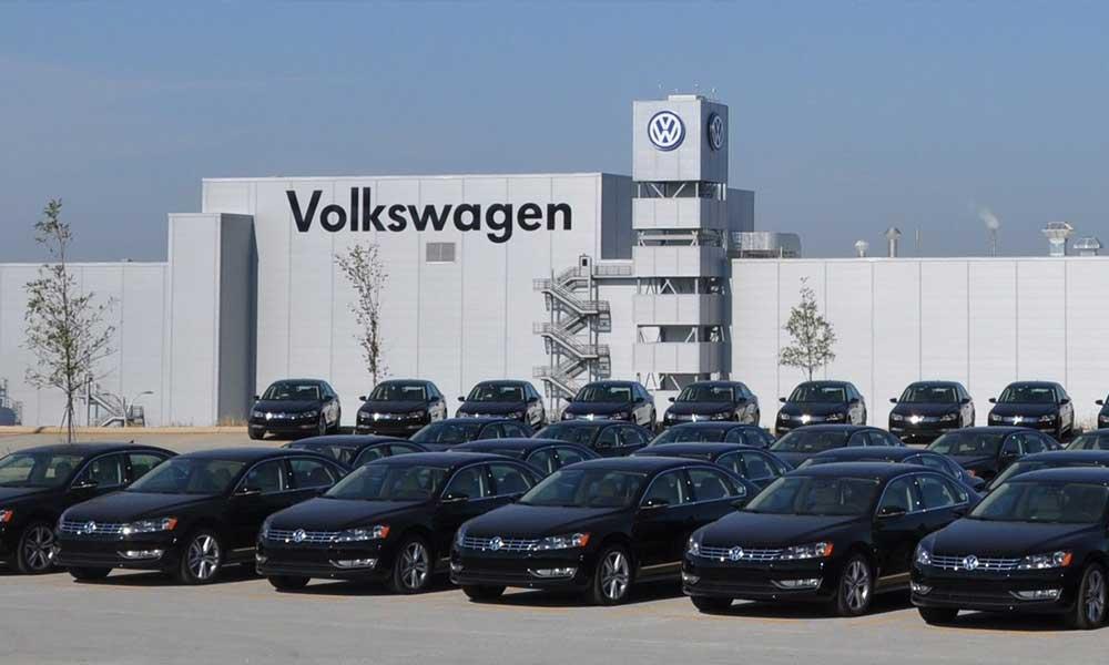 Volkswagen Türkiye'deki firmasını kapatıyor