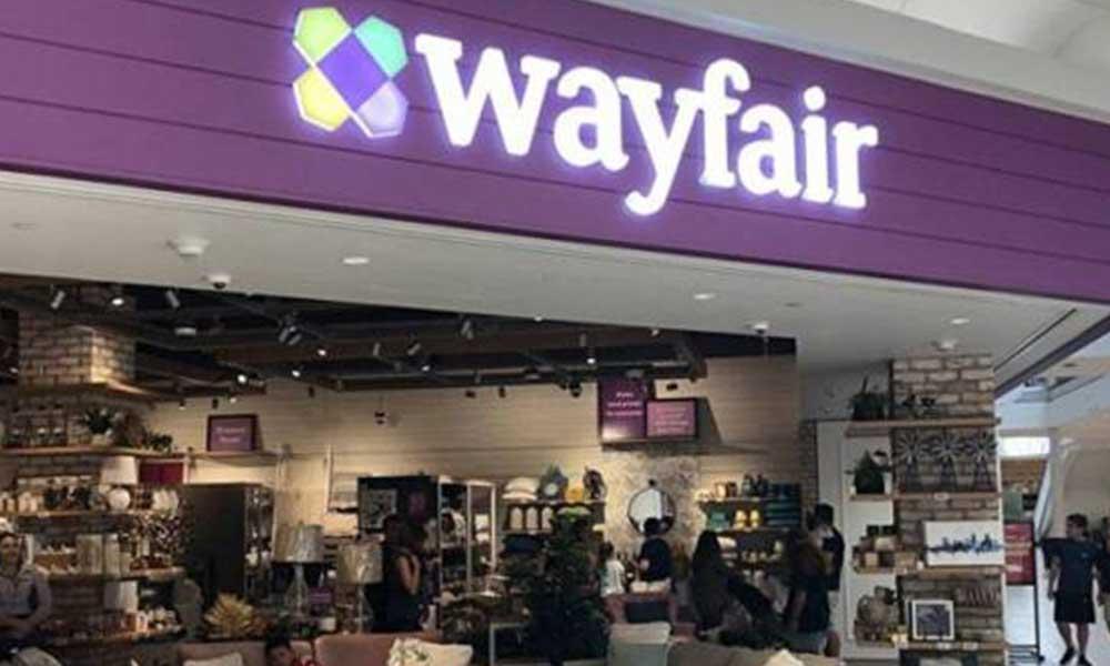 Wayfair'de çocuk kaçakçılığı mı yapılıyor?