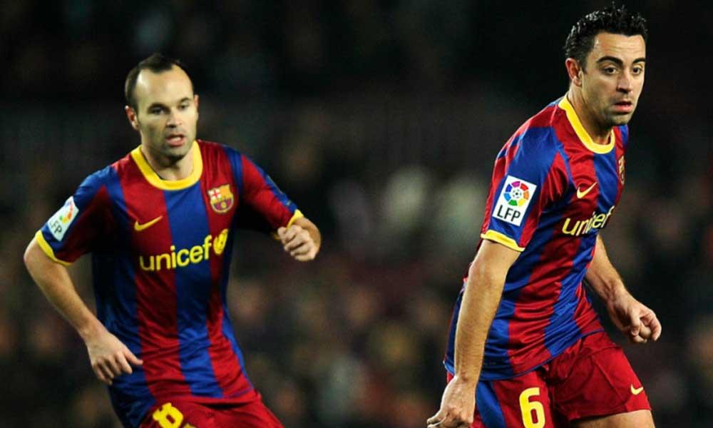 Barcelona'nın efsaneleşmiş orta saha oyuncusu Kovid-19'a yakalandı