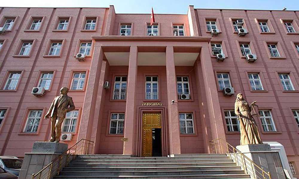 Yargıtay'ın, kadına yönelik tacize 'Babacan tavır' kararı tepki çekmişti! Yargıtay'dan açıklama geldi