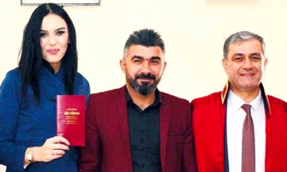 Belediye Başkanı'nın yasak aşkı için İYİ Parti harekete geçti