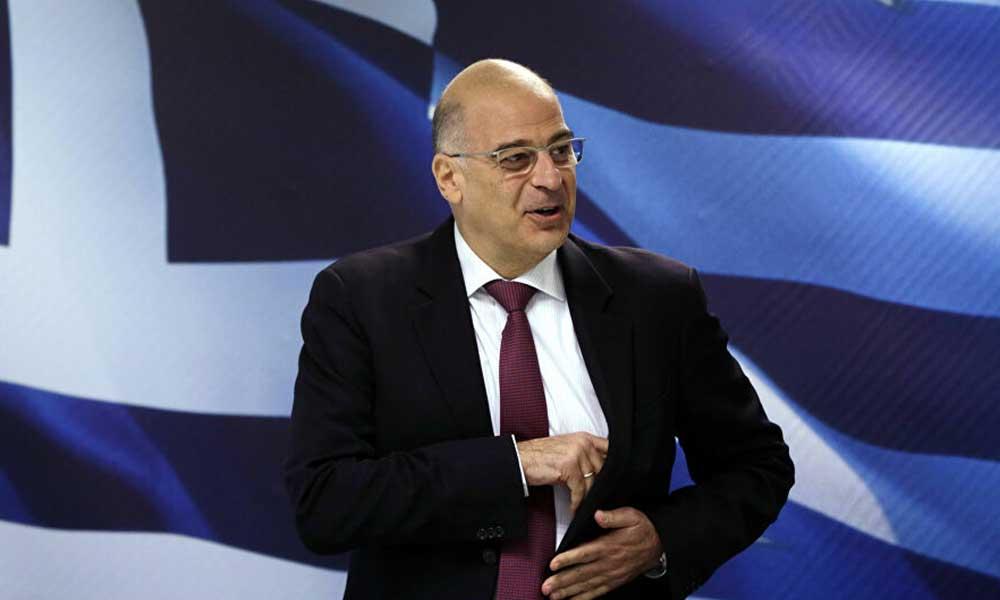 Yunanistan, Türkiye'ye sert çıktı! Avrupa Birliği'ne çağrı yaptı