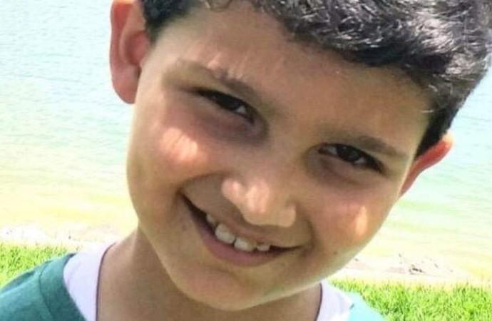 Eskişehir'de kaybolan 10 yaşındaki Yusuf'tan kahreden haber!
