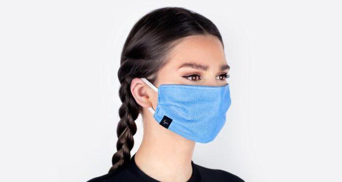 Yüz maskesi yüz tanıma teknolojilerini aldatıyor