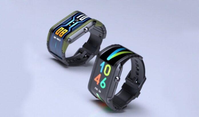 Tasarımı ile merak uyandıran akıllı saat! ZTE Alpha