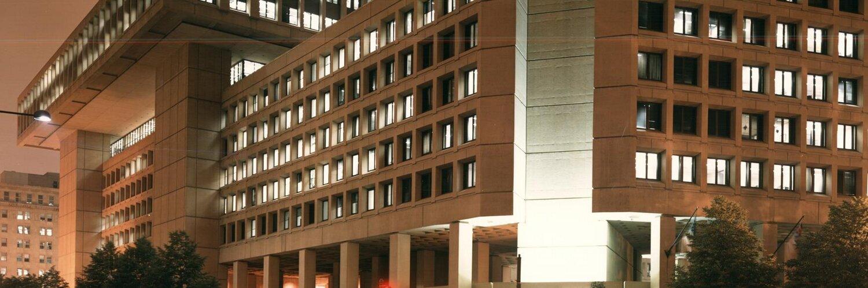 FBI, patlama soruşturması için Beyrut'a gitti