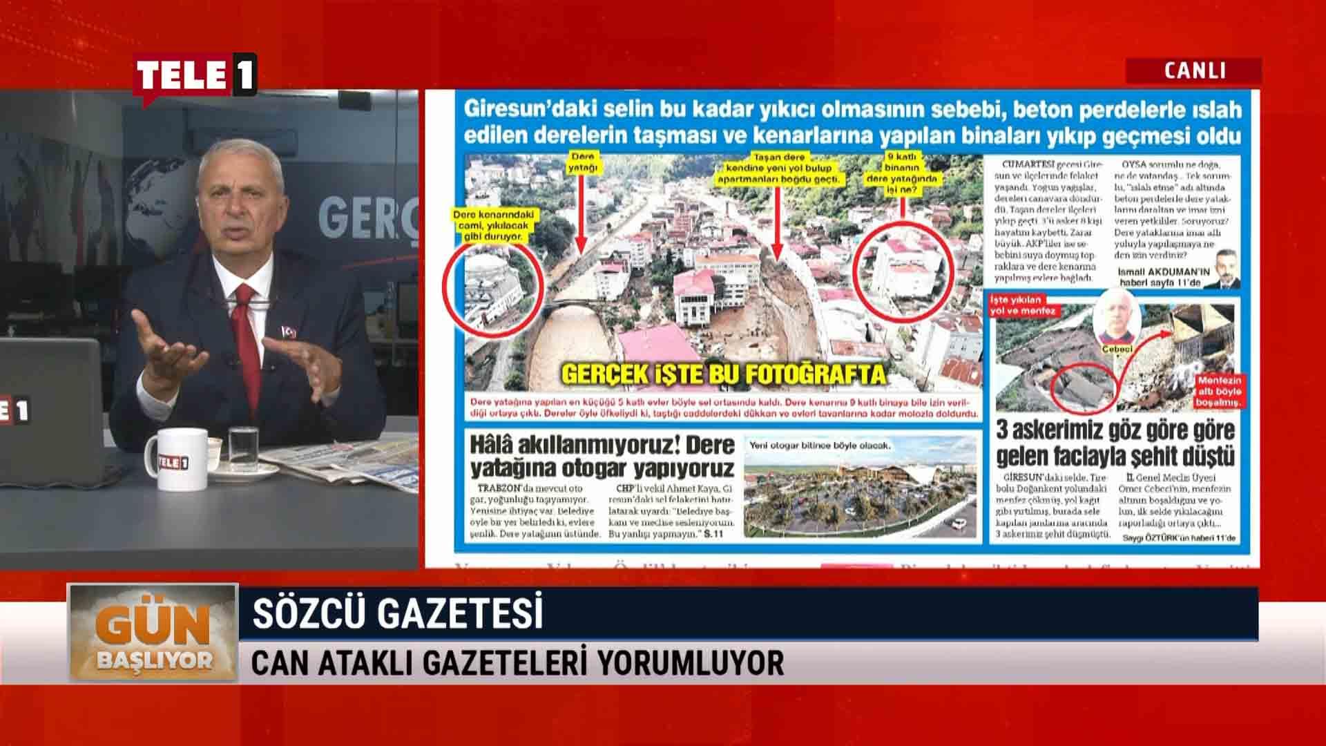 Damat Bakan Türkiye'yi ekonomide üst lige taşıyacakmış! – GÜN BAŞLIYOR