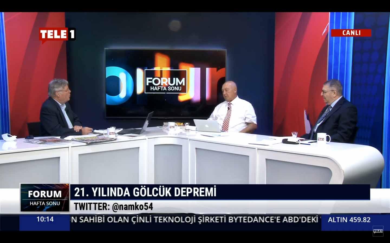 İstanbul depremine kaç yıl kaldı? – FORUM HAFTASONU
