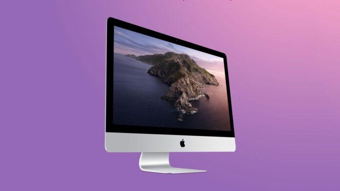 27 inç Apple iMac yenilendi