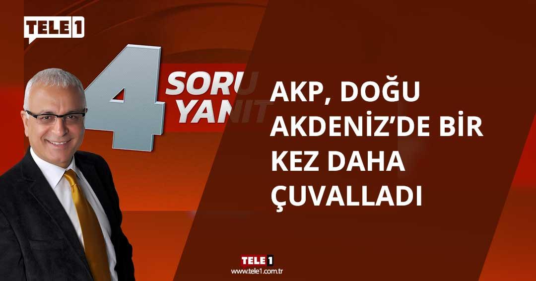 Merdan Yanardağ: Türkiye, AKP iktidarına ve gericiliğine direniyor
