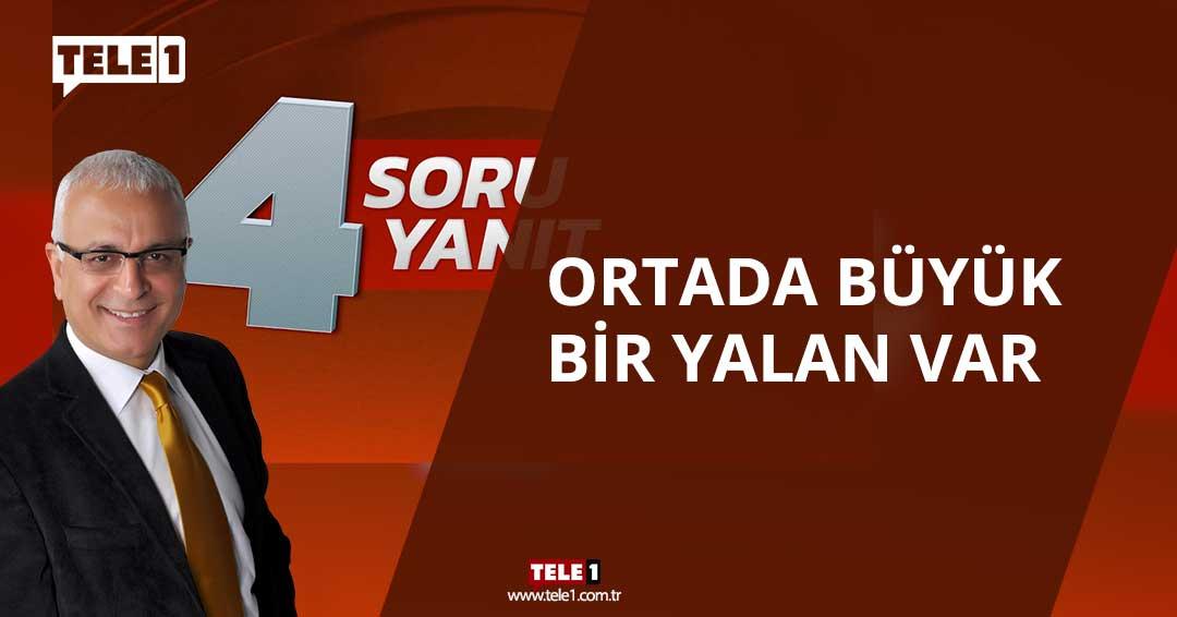 Merdan Yanardağ: Erdoğan, Muharrem İnce'yi niye bekledi?