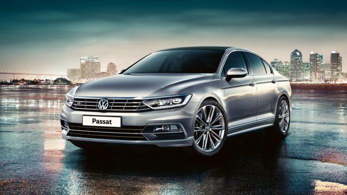 Volkswagen Passat fiyatlarını güncelledi