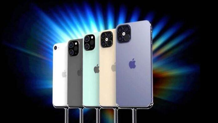 Apple'ın iPhone 12 maliyeti için düğmeye bastı