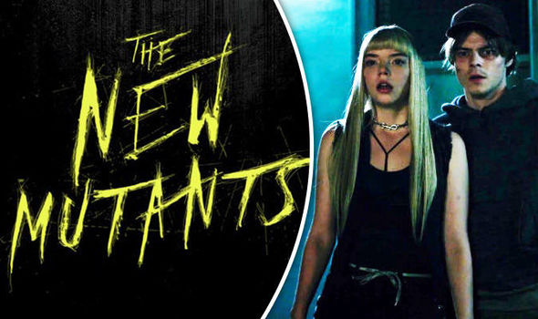 The New Mutants filmi sonunda vizyona girdi