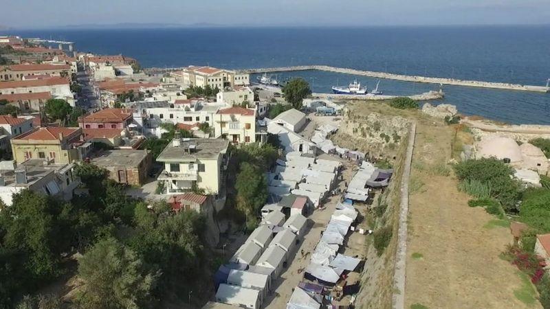 26 Türkiye vatandaşı sığınmacı Sakız Adası'na kaçıp siyasi iltica talebinde bulundu