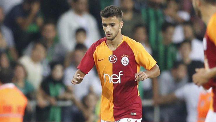 Galatasaray'da Abdussamed Karnucu'nun sözleşmesi uzatıldı