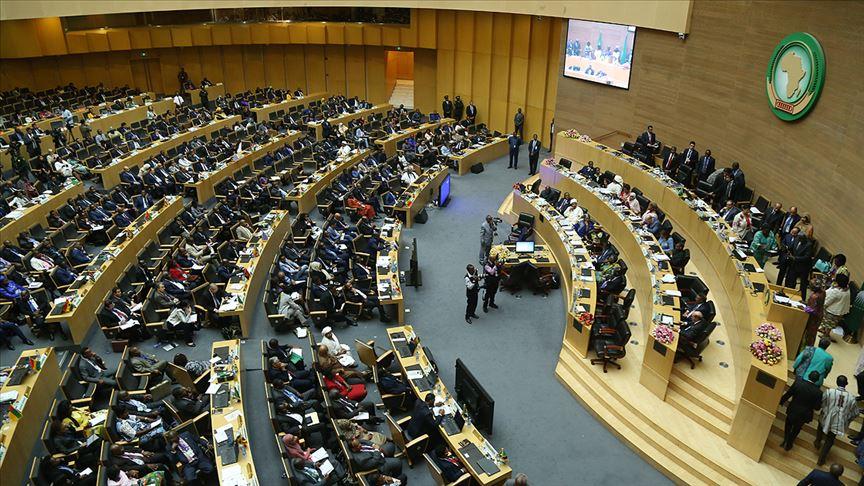 Askeri darbenin ardından Mali'nin Afrika Birliği üyeliği askıya alındı