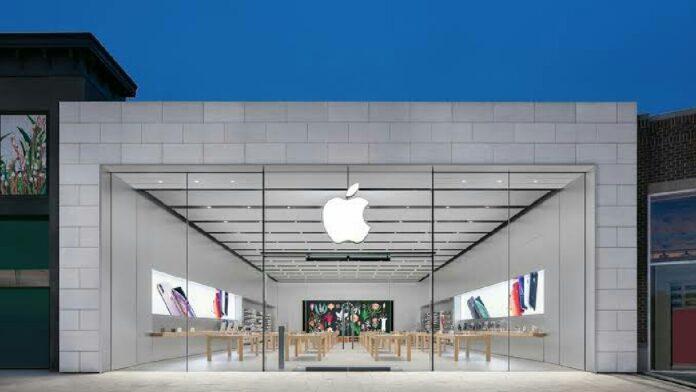 Apple kira indirimi talep ediyor