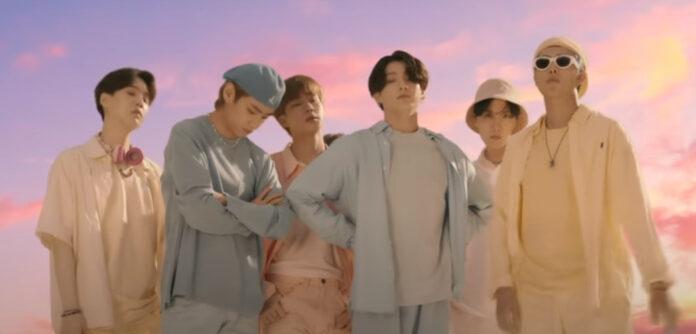 BTS 'nin yeni şarkısı Youtube'da açılış rekoru kırdı