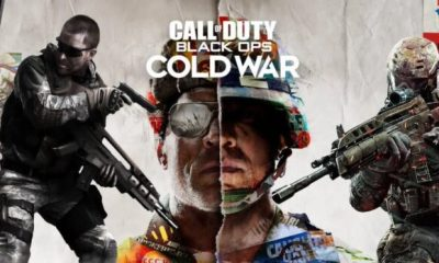 Call of Duty Black Ops Cold War duyuruldu