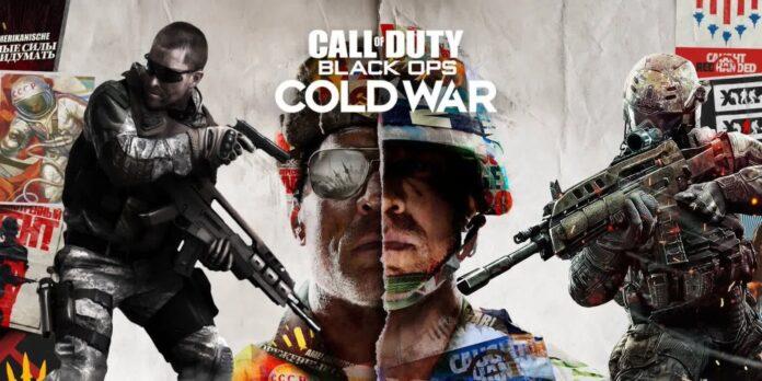 Call of Duty Black Ops Cold War duyuruldu