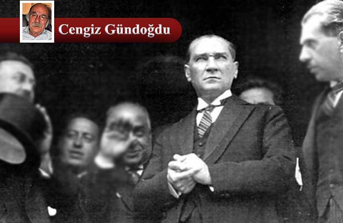 Mustafa Kemal nasıl gıcık oldu?