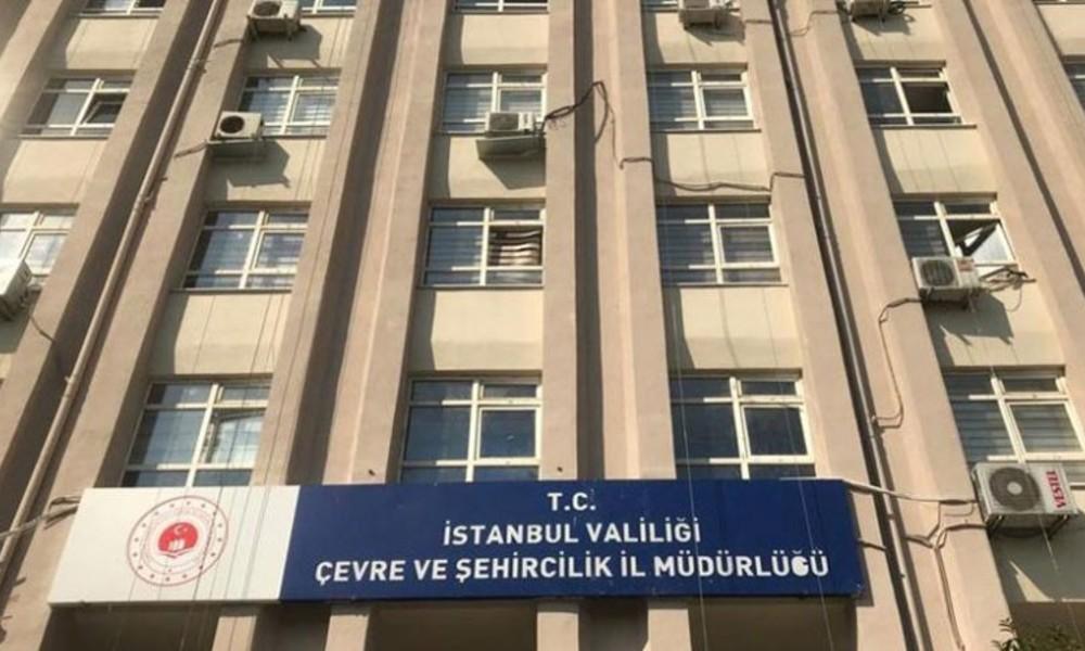 Bir rant kapısı daha! Çevre ve Şehircilik Bakanlığı'nın binası ticaret alanına dönüştürüldü
