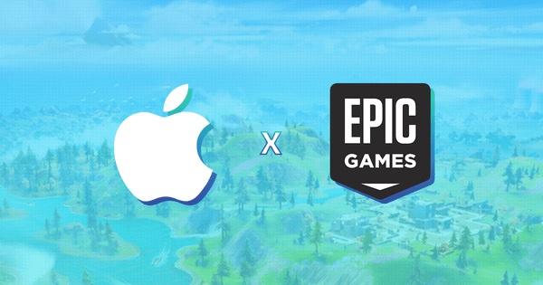 Apple ile Epic arasındaki gerginlikte Microsoft taraf oldu